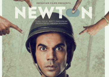 Indian film Newton travels to Berlin