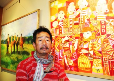 Contemporary Artists from Vietnam – a unique exhibition