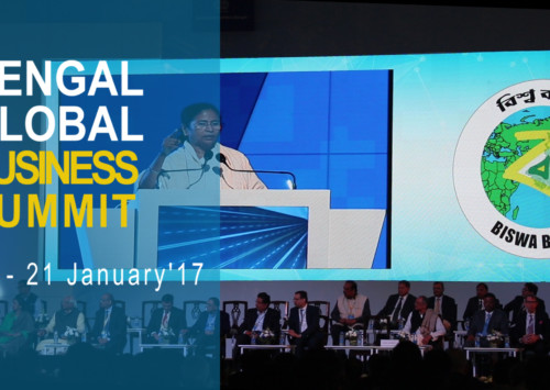 Bengal Global Business Summit 2018 rides high on big baskets from Ambani to Adani