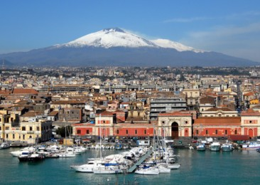 Sicilia Convention Bureau appoints Venture Marketing in India