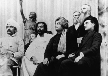 Swami Vivekananda: The monk who represented the 'real India' abroad