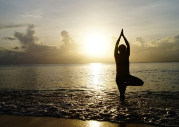 Five eagerly awaited yoga events in India