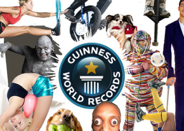 Five unique Guinness World Records by Indians