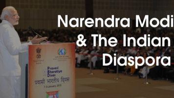 Prime Minister Narendra Modi to inaugurate Pravasi Bharatiya Divas 2017
