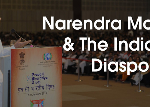 Connecting with diaspora youth for transforming India