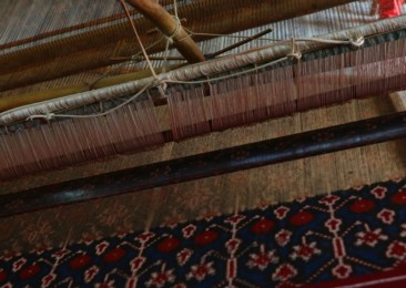 Patan Ka Patola: A luxurious heritage fabric from Gujarat