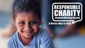 NGO Series: Responsible Charity