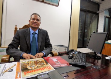 Bangladesh Tourism Board appoints new CEO