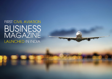 Airports Authority of India and Media India Group launches Airports India Business Magazine (AIBM)