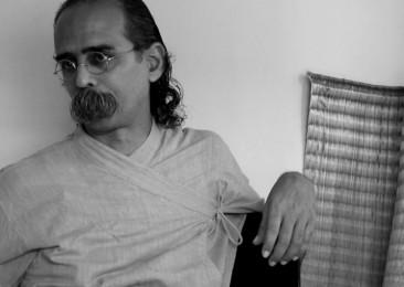 CinemaSpeak: Ashish Avikunthak on cinema as art