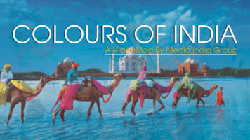 Colours of India – Issue n°11 – February 2017