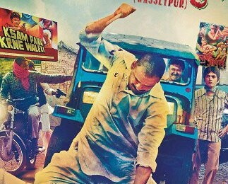 Four Bollywood Gangster films post 2010