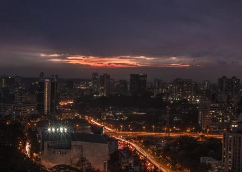 Mumbai: A complex microcosm of India