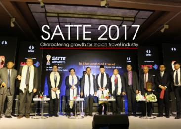 SATTE 2017