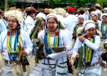 Basar in Arunachal Pradesh to host artist residency
