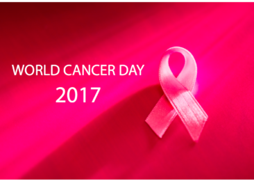 World Cancer Day 2017: A report