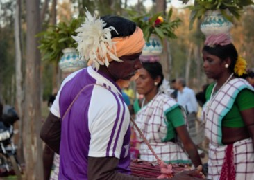 Short-sighted budgetary reforms fail to address tribal issues in India