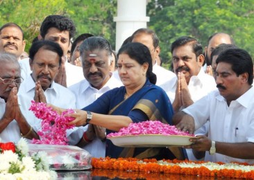 Is Sasikala the right fit for Tamil Nadu chief ministership?