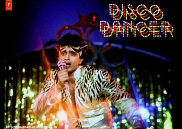Five iconic disco songs from the retro era of Bollywood
