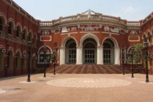 Balade dans les superbes Rajbaris, les demeures royales du Bengal Occidental