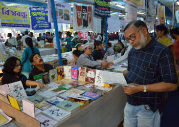 High hopes for Little Magazines at the International Kolkata Book Fair