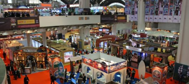 SATTE keeps visitors and buyers at the show well-informed on trends and updates of the industry