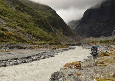 Arunachal Pradesh promotes adventure tourism