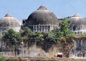 Ayodhya Ram Temple issue back in Headlines
