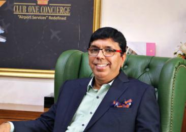 Bhupesh Joshi, CEO & Director