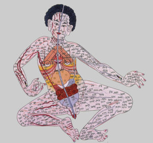 Tibetan Medicine is an alternate form of therapy waiting to be explored. Image via Flickr, dockedship