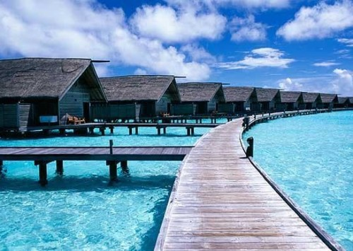 Reunion Island, the tropical paradise