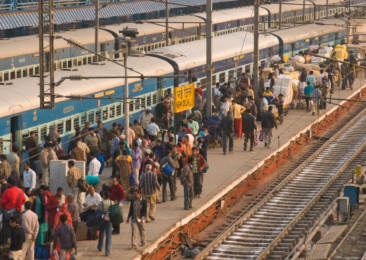 Movies on Wheels: Indian Railways to show films onboard
