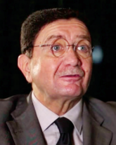 TALEB RIFAI Secretary-General, United Nations' World Tourism Organisation (UNWTO)