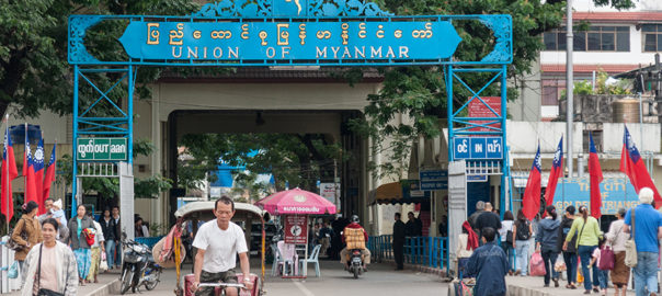 Myanmar aims to promote itself as a sustainable tourism destination that can be visited the whole year round