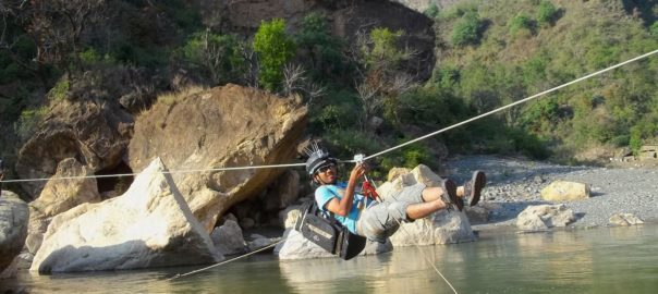 India's adventure sports enthusiasts have a reason to rejoice!