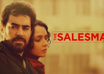 Sunil Doshi Presents Asghar Farhadi's 'The Salesman' in India
