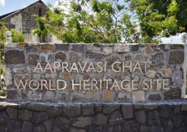 Aapravasi Ghat: An undying Indian symbol in Mauritius