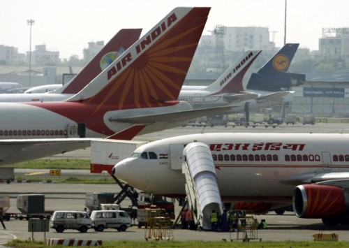 Foreign Players owning Indian aircrafts can pose security threats