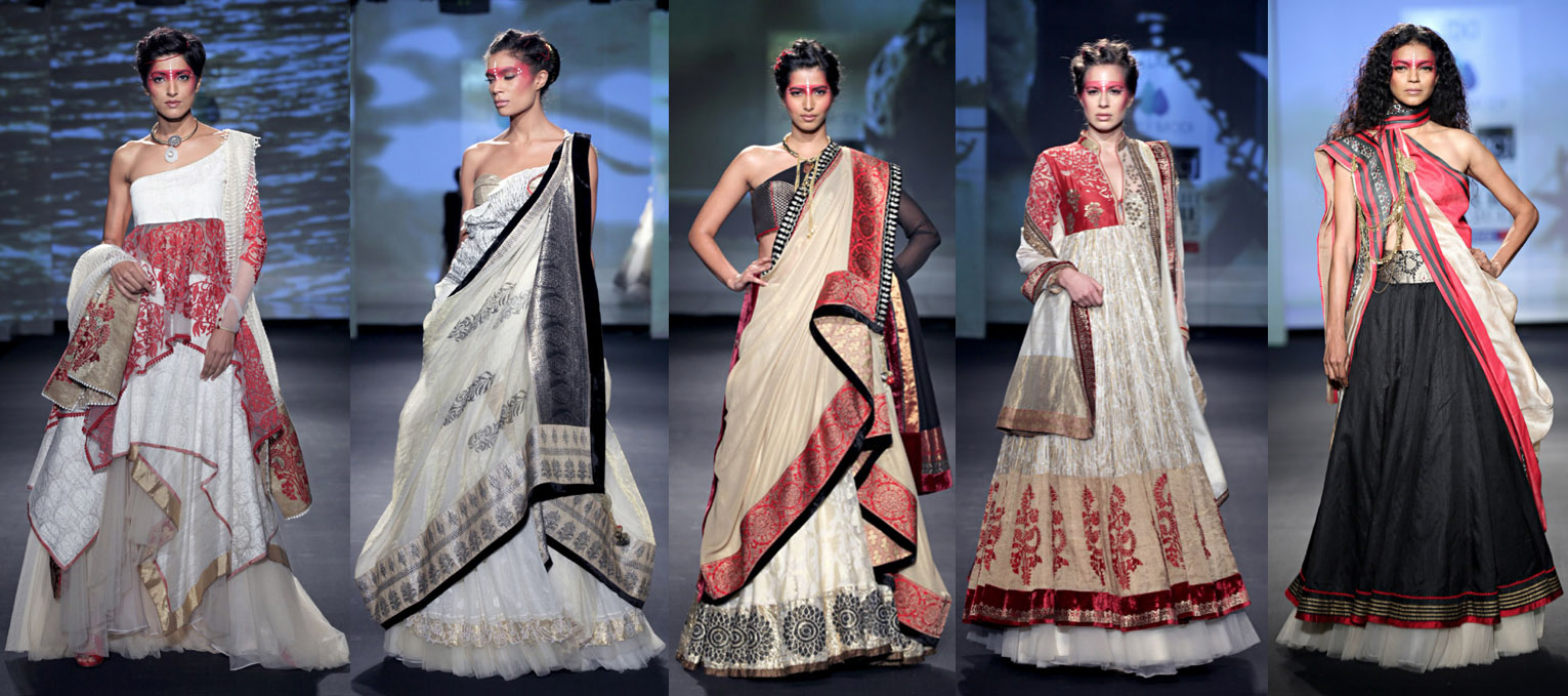 What Sets Fashion Trends In India Media India Group