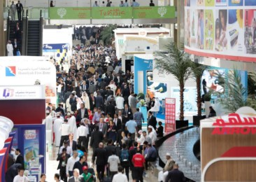 Indian exporters participate in the 22nd edition of Gulfood 2017