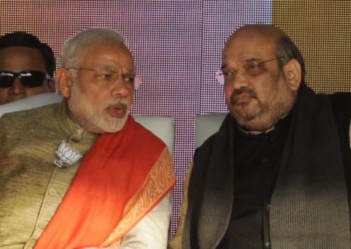 Yogi Adityanath waives off farm loans of INR 360 bn