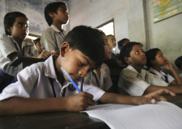 Aiming to imbibe Indian ethos in education