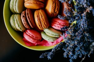 Kolkata food lovers find French delicacies across the city, particularly desserts