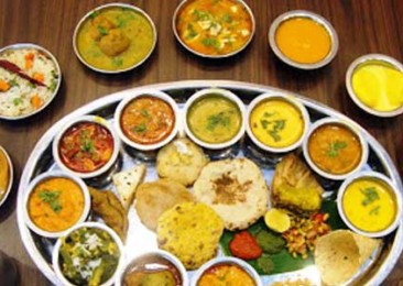 Five Indian food chains abroad