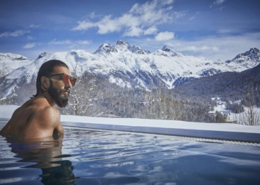 Switzerland Tourism launches summer campaign 'InLoveWithSwitzerland'