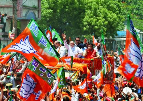 L'élection présidentielle 2017 en Inde
