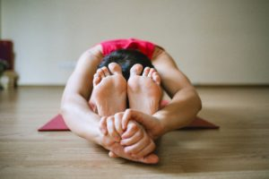 The World Yoga Society in Kolkata has a theraputic approach to yoga