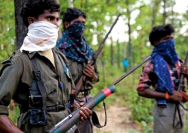 Persistent conflicts on the Red Corridors reveal India's tribal crisis