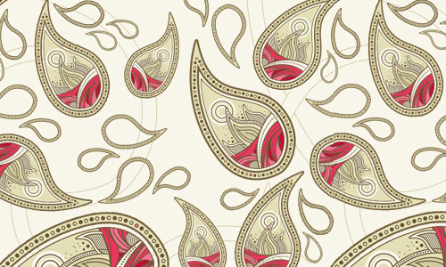 Motifs On Indian Textiles Media India Group