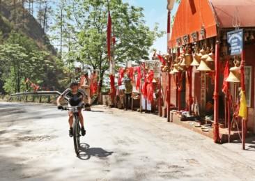 Autour de l'Himalaya en sept jours
